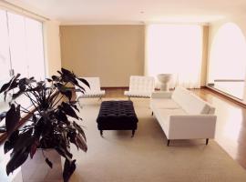 Mansão Morumbi 91, serviced apartment in Sao Paulo