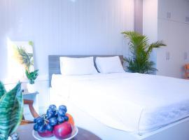 PARAGON Saigon 2, hotel near MM Mega Market, Ho Chi Minh City