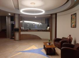 Hotel Astoria City Center, hotel in Iaşi