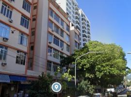 O melhor ponto de acesso do Rio, apartment in Rio de Janeiro