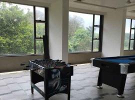 Hotel Lalit Inn, Promoted by a2zroomz, hotel in Khandala