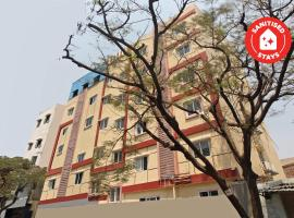OYO 29928 Royal Emirates Banjara, hotel near Banjara Hills, Hyderabad