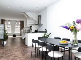 Anegang Boutique Appartement, self catering accommodation in Haarlem