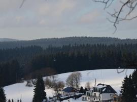 Ferienhaus zur Glocke, hotel near Sahnehang, Winterberg
