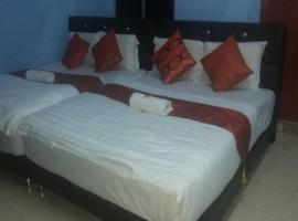 Mawanza Motel, hotel in Kuah