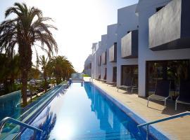ALEGRIA Barranco, hotel in Playa de las Americas