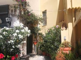 Studios10, hotel ad Alghero