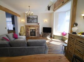 Pippin Lodge Lytham, apartment in Lytham St Annes