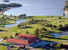 Frösåker Hotell Anno 1800, hotel in Västerås