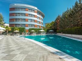 Abades Nevada Palace, hotel in Granada