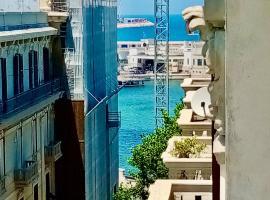 Guesthouse City Center, appartamento a Bari