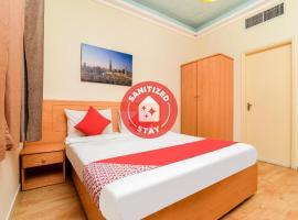 Sama Hotel, hotel in Sharjah