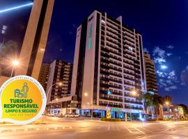Athos Bulcão Hplus Executive, hotel near Cultural Complex of the Republic, Brasilia