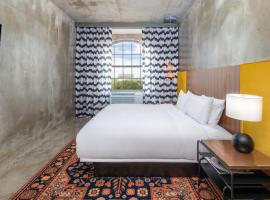 NYLO Providence Warwick Hotel, Tapestry Collection by Hilton, hotel near T.F. Green Airport - PVD,