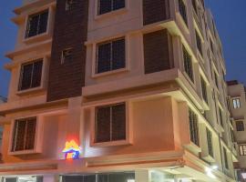 Nk7, hotel in Kolkata