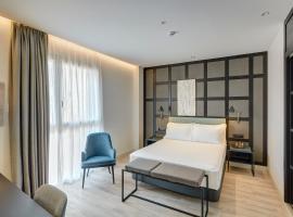 Sercotel Ayala, hotel in Bilbao
