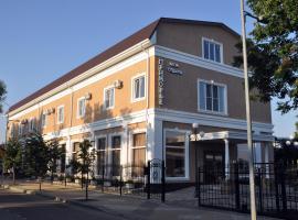Baza Otdykha Primorye, отель в Ейске