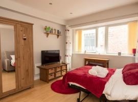 Cosy Suite in Manchester City Centre!, apartment in Manchester