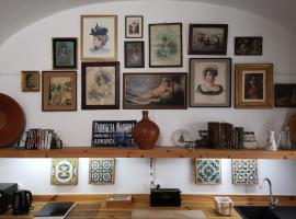 Casa do Sertório - Casa inteira, apartamento em Évora