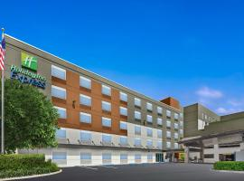 Holiday Inn Express Cruise Airport, hotel near Fort Lauderdale-Hollywood International Airport - FLL,