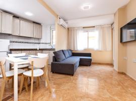 Апартаменты в торревьехе снять квартиры в америке цены недорого