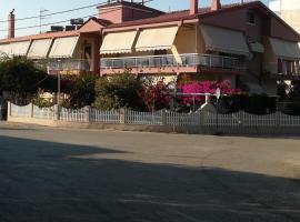 Iliana, hotel in Preveza