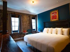 Sohotel, boutique hotel in New York