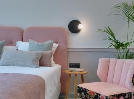 Charisma Luxury Apartments, διαμέρισμα στην Πάργα