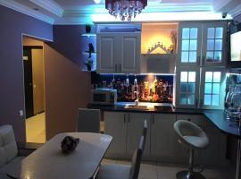 Мини-гостиница ПРИЧАЛ, hotel in Krasnogorsk