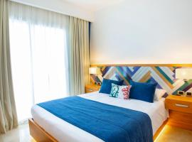 Cana Rock Condos Punta Cana & Beach Club, hotel near Cana Bay Golf Club, Punta Cana