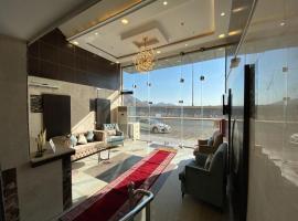 هبي نيس للوحدات السكنية، شقة في المدينة المنورة