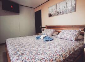 Toucan Hostel, hotel near Juan Santamaría International Airport - SJO,