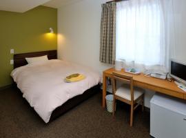 Kumagaya - Hotel - Vacation STAY 88845, hotel in Kumagaya