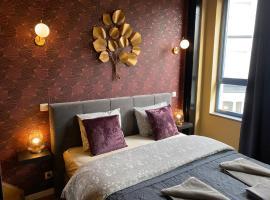 Luxury Suites, hotel in Antwerp