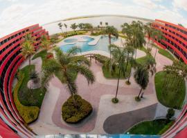 Royal Tulip Brasília Alvorada, hotel in Brasilia