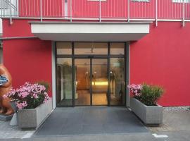 Hotel Da Sabino, hotel near Rhine Falls, Singen