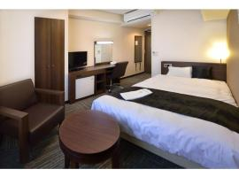 SUNRISE INN IWAKI - Vacation STAY 87829, hotel in Iwaki