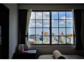 Hotel Koza - Vacation STAY 87017, hotel in Okinawa City
