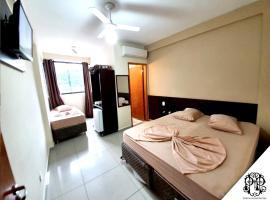 Portal Palace Hotel, hotel perto de Santuário Nacional de Nossa Senhora Aparecida, Aparecida