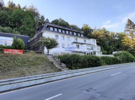 elserlander hof, hotel near Brembergkopf 1, Hallenberg