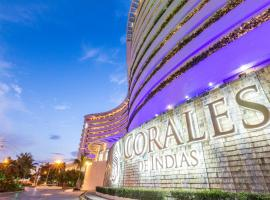 GHL Corales de Indias, hotel in Cartagena de Indias