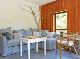 Chalet Cosy Nature, cottage in Alzon