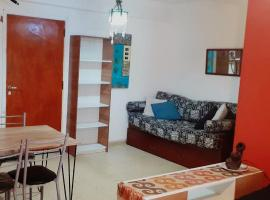 Leanbelgrano2530, hotel en Mar del Plata