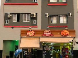 Hotel sany - Localizado à 5 minutos do Metrô Paulista, hotel in São Paulo