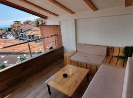 Villa Passage, hotel in Ohrid