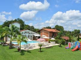 Hotel Quinta da Mantiqueira, hotel near Municipal Cemitery from Itatiaia, Penedo