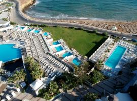 The Island Hotel - Adults Only -, hotel in Gouves