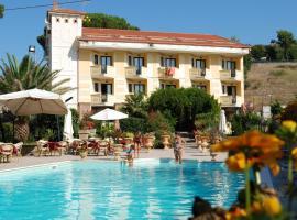 Hotel Caserta Antica, hotel in Caserta