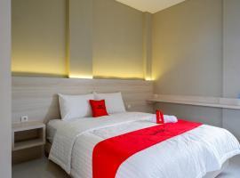 RedDoorz Syariah near PRPP Semarang, hotel near Ereveld Kalibanteng, Kalibanteng-lor