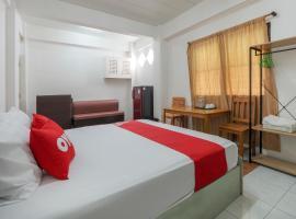 OYO 471 Sunshine Apartment, hotel in Bangkok